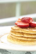 Pancakes. used under RF-LL licencs