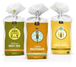 Bread Package Design - Riley Hutchins