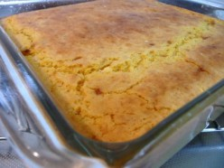 Easy Recipe How To Jazz Up Almost-Homemade Cornbread Mix