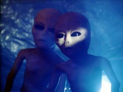 Human contact with Aliens through time - The coming of Nibiru!