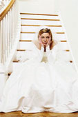 "This bride paid hundreds of $$$ in ""rush-cut"" fees to get her wedding gown in time!"