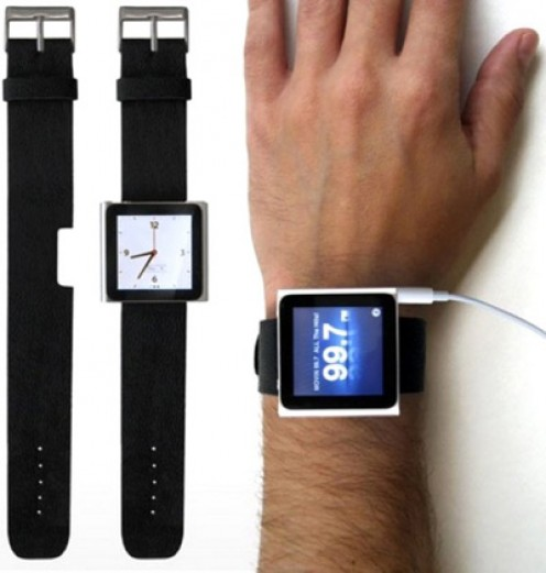 Convenient Apple 6G watch