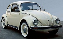 Volkswagen Beetle Worldwide Cult Status