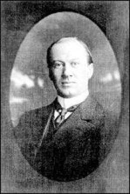 Alfred Irne du Pont