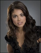 Soap star Lindsay Hartley is the real deal.