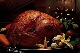 My Lovely Turkey – Yummy!
