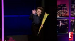 Keenan Cahill appearing on E!'s Chelsea Lately on the 9th of November 2010