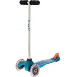 Buying a Scooter For a Two-Year-Old - The Mini Micro (Mini Kick)