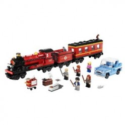 Best Gift Ideas - Best Price - Harry Potter LEGOs -  Hogwart's Express 4841 (Motor sold separately)