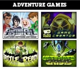 online network games