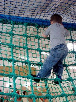 Do Soft Play Areas Ever Lose Their Fun?