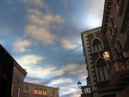The Venetian Ceiling
