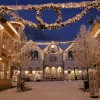 Christmas at Liseberg in Sweden, will give you an genuine Scandinavian atmosphere!