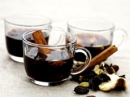 Glogg, or mulled wine