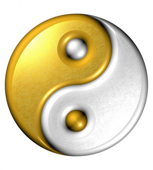 relationship between tao yin and yang The understanding of the primal polarity and flux between yin and yang is  yin -yang theory all things have a yin  relationship where yin and yang are.