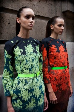 Abaya Haute Couture Styles