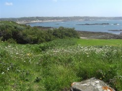 The Island of Guernsey Photo Gallery of Scenery