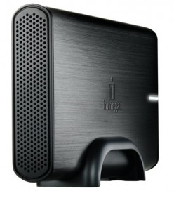 Best Iomega external hard drive