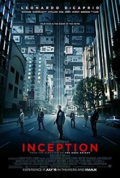 What was the budget to make Inception by Christopher Nolan?
