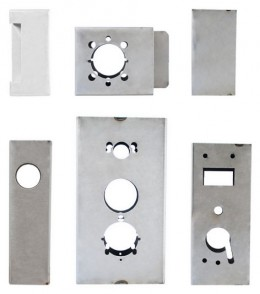 Weldable Gate Boxes