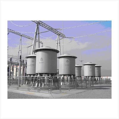 Shunt Reactors Bank