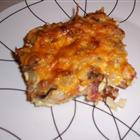 Stove Top Breakfast Casserole