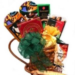 Take a Break Gourmet Coffee Gift Basket