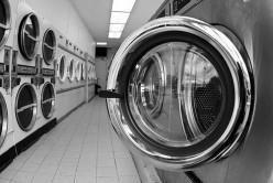 Laundry Hell