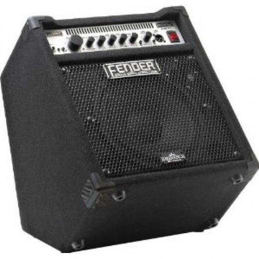 Fender Bassman 100 Combo Amp