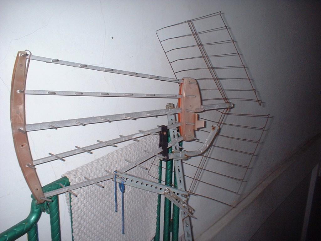 What Is Yagi Uda Antenna
