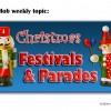 Christmas Parades and Festivals Around the World