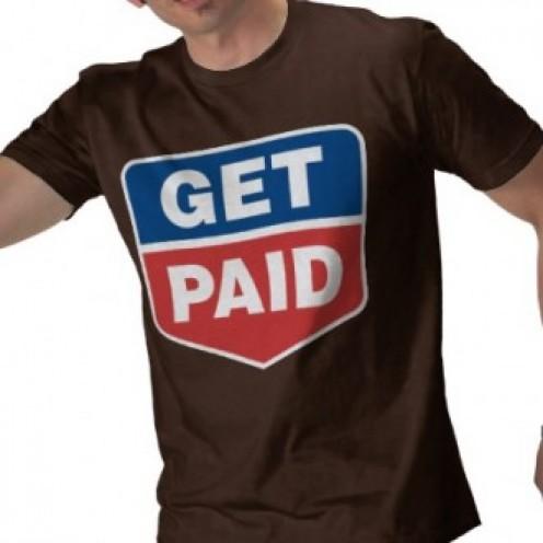 Get Paid Online