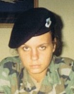 My sister served in the Air Force.