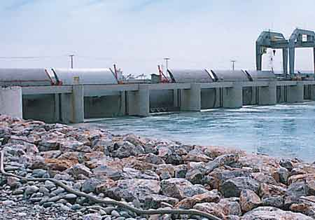 Ghazi Barotha Hydro Power Project
