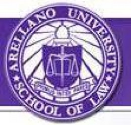 Arellano University School of Law