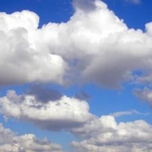 Reading the Meanings of Cloud Images