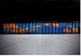 The kracken supercomputer