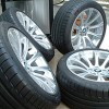Swift VXI - Normal Life of Tires - Buying Good Replacement Tires