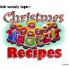 Christmas Cookie Favorites Prt 2 | Coconut Snowflake Bars | The Cupboard Drawer Recipe Book
