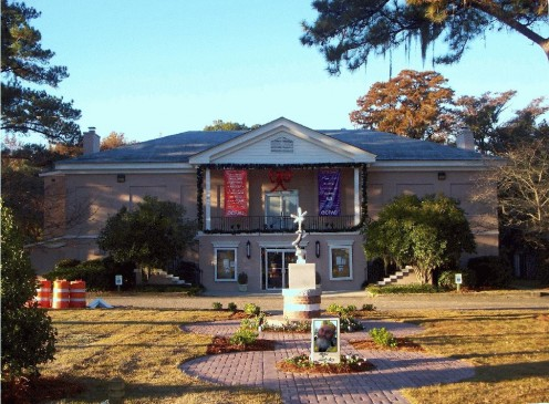 Orangeburg County Fine Arts Center