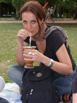 Porto Alegre, Brazil: Chimarrão (The Mystery Behind the Wooden Goblet)
