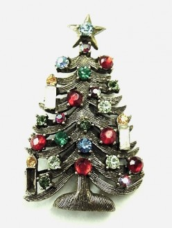 Tips in Finding the Best Vintage Christmas Tree Pins or Brooches