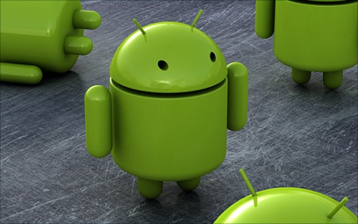 Android's mascot