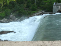 Laraib Energy Limited, a run of the river project of 84 MW
