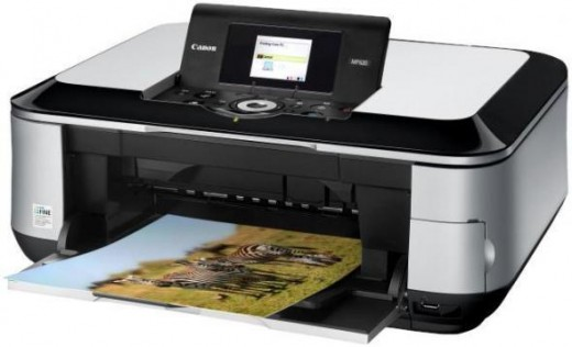 Canon PIXMA MP620 Wireless All-in-One Printers