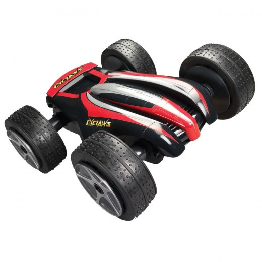 Cyclaws Remote Controlled Vehicle