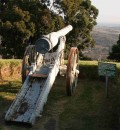 "Kipling's ""If"" and Pretoria's Four Forts"