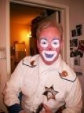 Sean Kinney as Howdy Clown