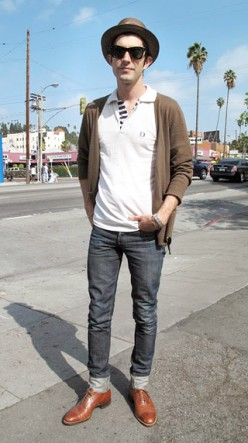 Attract Women With Levi's Skinny Jeans