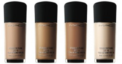 MAC Studio Fix Fluid: Best Foundation For Oily Skin